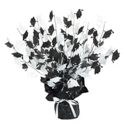 "Graduate Cap Gleam 'N Burst Centerpieces, 15"", 3/Pack"