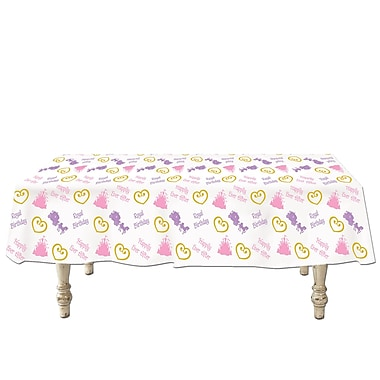 Princess Tablecover, 54