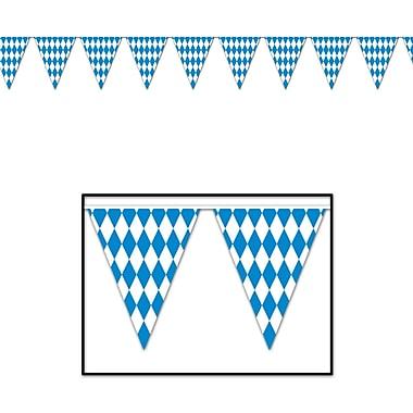 Oktoberfest Pennant Banner, 10