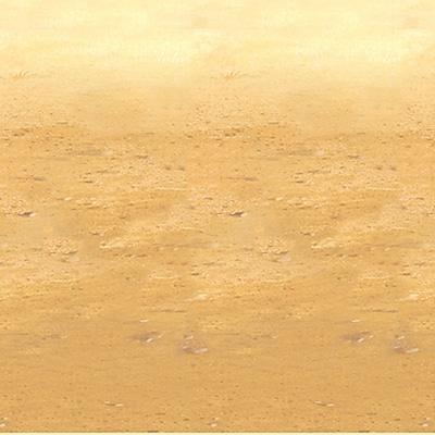 Beistle 4' x 30' Desert Sand Backdrop