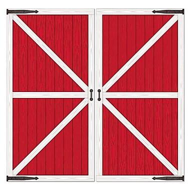 Barn Door Props, 32-1/2