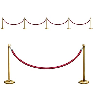 Stanchion Party-Props, 34-1/2