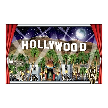 Insta-View Hollywood, 3 pi 2 po x 5 pi 2 po, paquet de 2