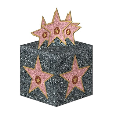 Star Favor Boxes, 3-1/4
