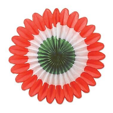 Mini Tissue Fans, 6