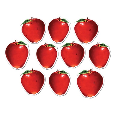 Mini Apple Cutouts, 4