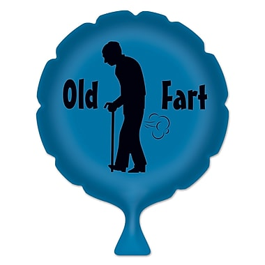 Old Fart Whoopee Cushion, 8