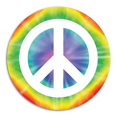 Peace Sign Cutout, 13-1/2