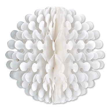 Tissue Flutter Ball, 9