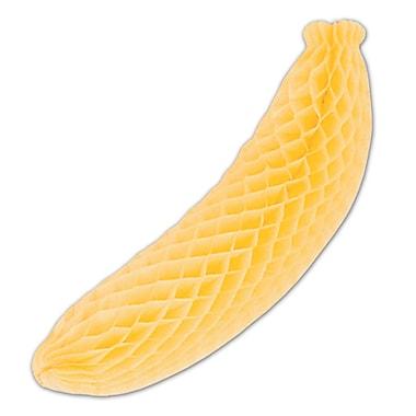 Tissue Banana, 22