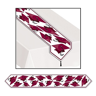 Grad Cap Table Runner, 11