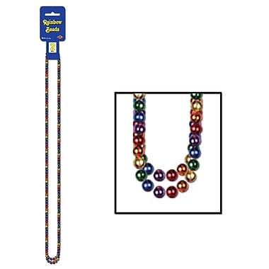 Rainbow Beads, 36