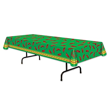 Chili Pepper Tablecover, 54