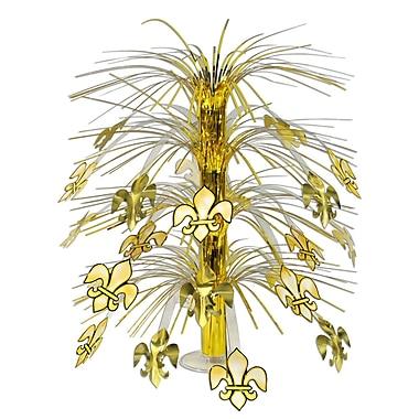 Fleur De Lis Cascade Centerpiece, 18