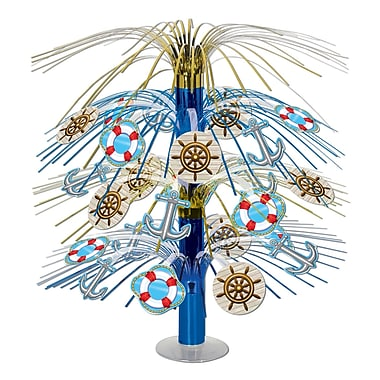 Nautical Cascade Centerpiece, 18