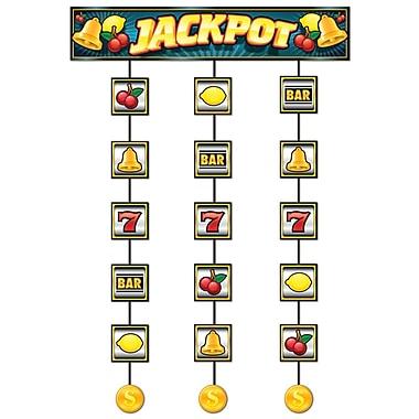 Slot Machine Stringer, 4', 2/Pack