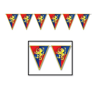 Medieval Pennant Banner, 10