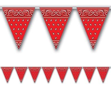 Bandana Pennant Banner, 10