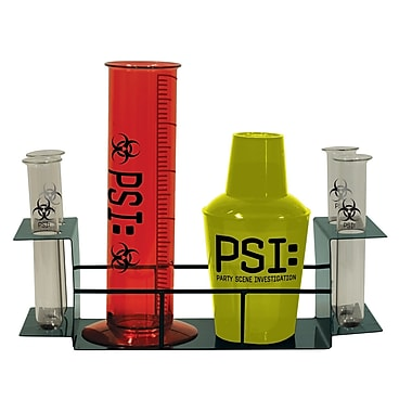 Beistle PSI Drink Set