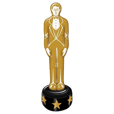 Inflatable Awards Night Statue, 4' 9