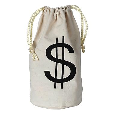 Small $ Bag, 8-1/2