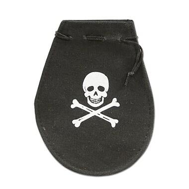 Sac de butin de pirates, 6 x 4 po, 5/paquet