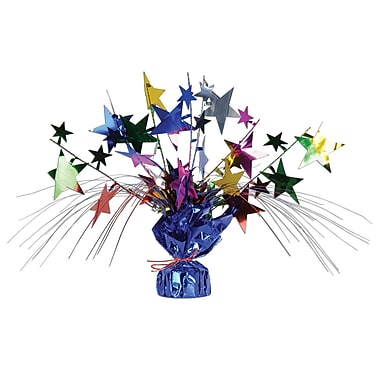 Star Gleam 'N Spray Centerpiece, 11
