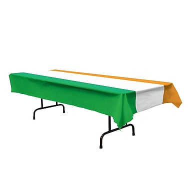 Irish Tablecover, 54