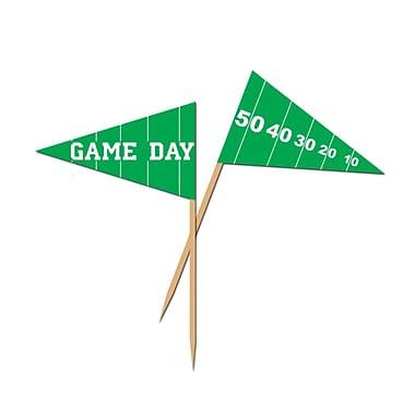 Beistle Game Day Football Picks, 2 1/2
