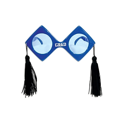 Grad Fanci-Frames, One Size Fits Most, Blue, 2/Pack