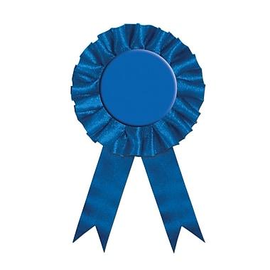 Blue Award Ribbon, 3-3/4