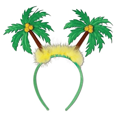 Beistle Adjustable Palm Tree Boppers
