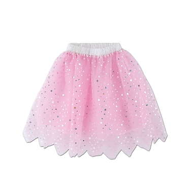 Princess Tulle Skirt, 2/Pack