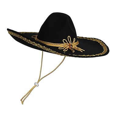 Felt Sombrero, One Size Fits Most