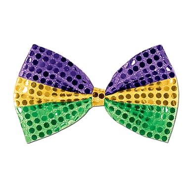 Glitz 'N Gleam Bow Tie, 4-1/4
