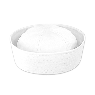 Sailor Hat, One Size Fits Most, 3/Pack