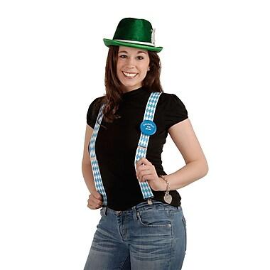 Beistle Oktoberfest Adjustable Suspenders