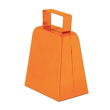 Orange Cowbells, 4