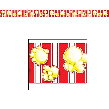 Popcorn Party Tape, 3