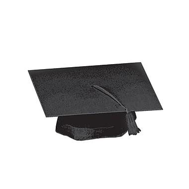Beistle Graduate Cap, Black