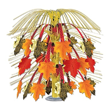 Leaves Of Autumn Cascade Centerpiece, 18