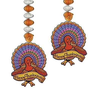 Turkey Danglers, 30