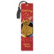 Beistle Taurus Bookmark, 2 inch x 7 3/4 inch  by