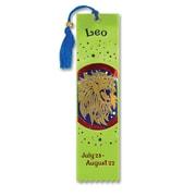 Beistle Leo Bookmark, 2 inch x 7 3/4 inch  by