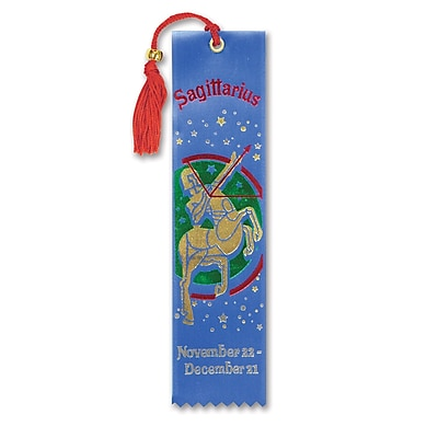 Beistle Sagittarius Bookmark, 2