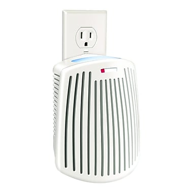 Hamilton Beach® TrueAir® Plug-Mount® Odor Eliminator, White