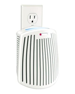 Hamilton Beach® TrueAir® Plug-Mount® Odor Eliminator, White