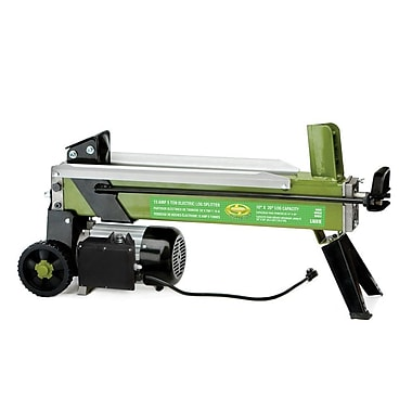 Snow Joe® Logger Joe 15 A 5 Ton Electric Log Splitter