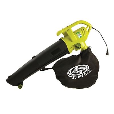 Snow Joe 3-in-1 Electric Blower
