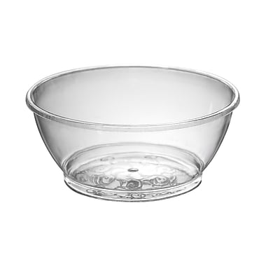 Savvi Serve Plastic Savvi Serve Plastic Bowl 6 Oz.